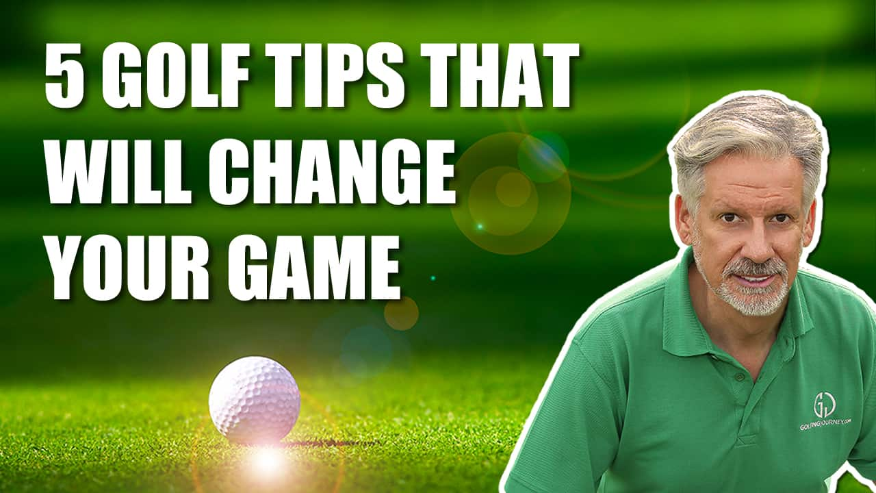 5 Golf Facts That Will Change Your Golf Game