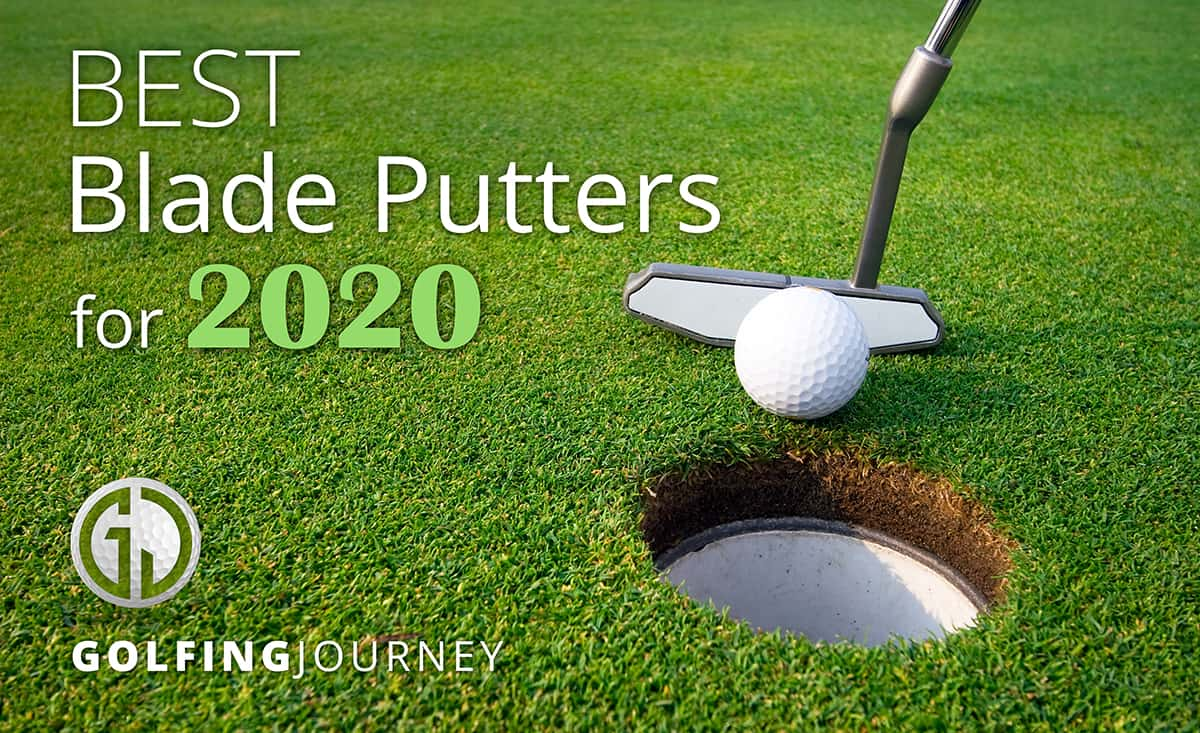 Best blade putters for 2020 review