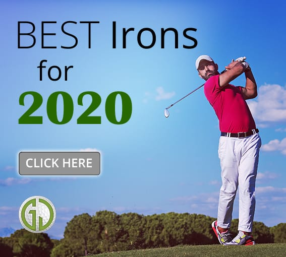 Best irons 2020 square