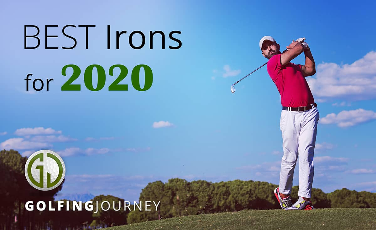 Best irons for 2020 review