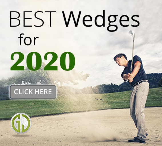 Best wedges 2020 SQUARE