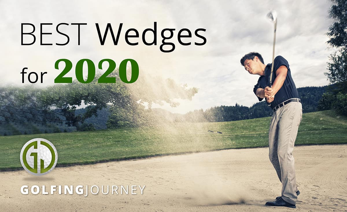 Best wedges for 2020 review