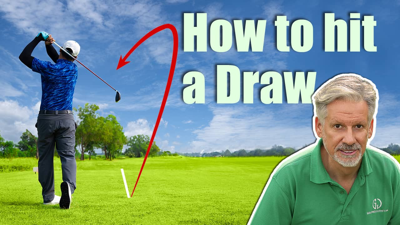 how to hit a draw thunbnail