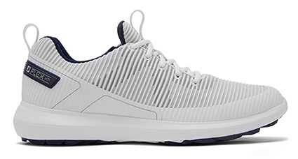White FootJoy Flex XP Shoes