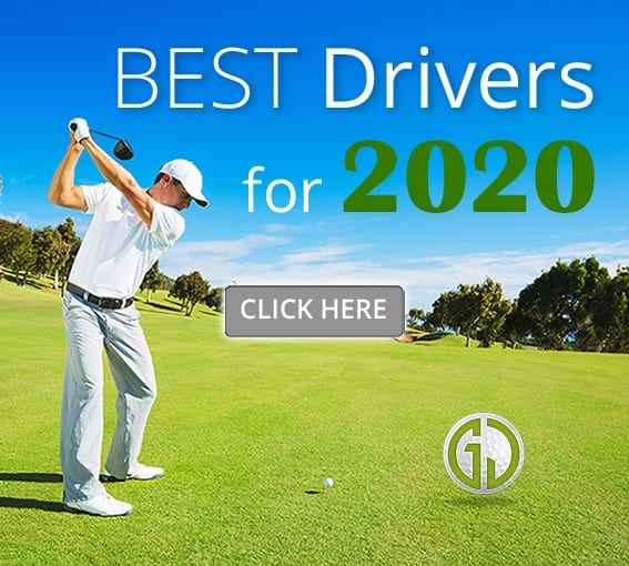 Best drivers 2020 SQUARE