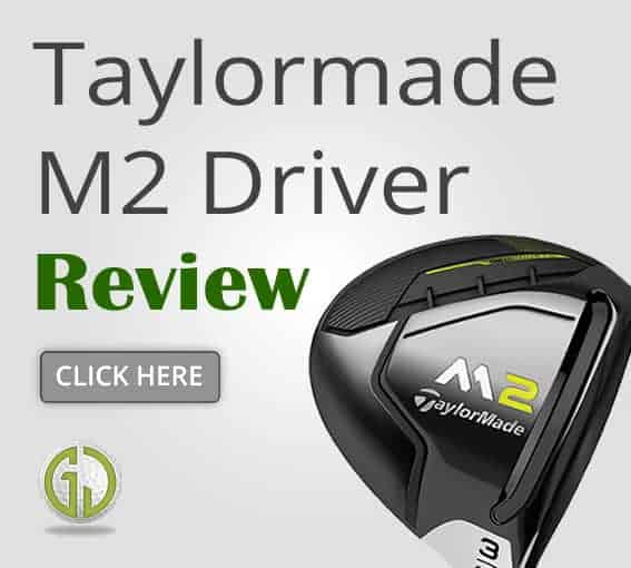 Taylormade M2 driver SQUARE