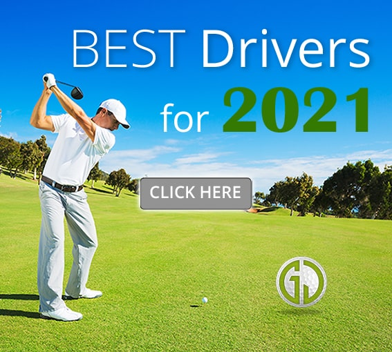 Best drivers 2021 SQUARE