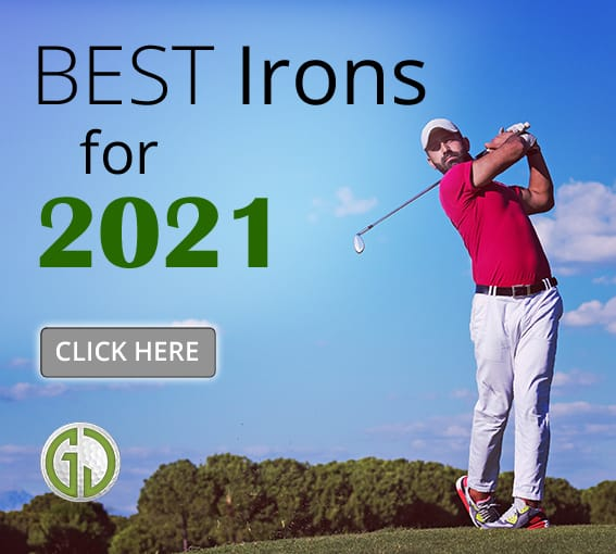 Best irons 2021 square